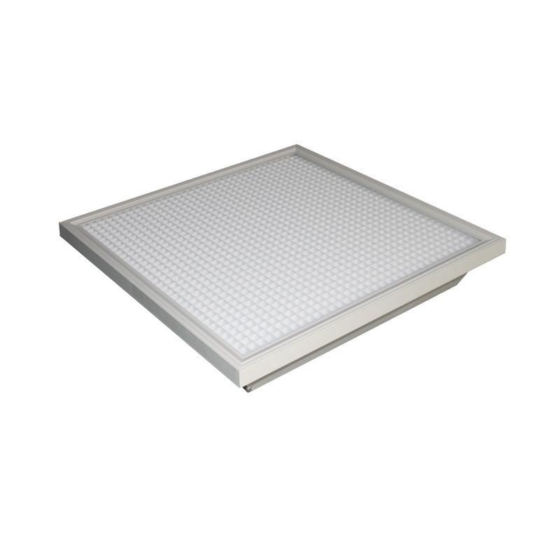 会议用格栅护眼灯600x600